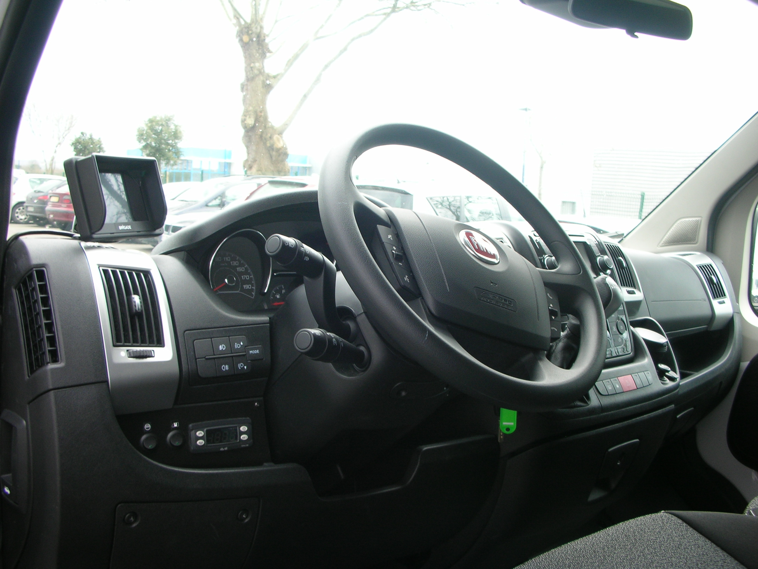 First'eo - 180 HP - Fiat
